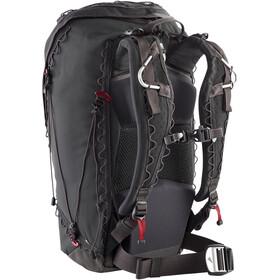 Klättermusen Gnå Heavy Duty Backpack 25l raven